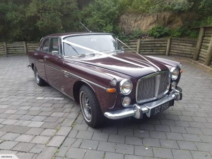 1969 Rover Other P5B Coupe