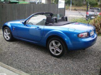 2006 Mazda Roadster