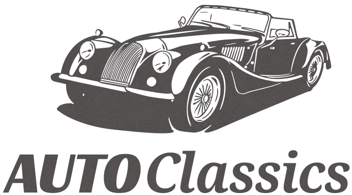 AutoClassics logo