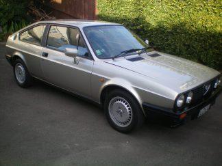 1988 Alfa Romeo Sprint